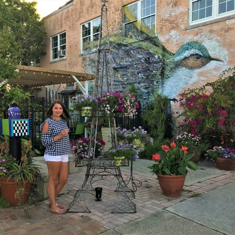 The Eau Gallie Arts District: 15 Reasons To Visit