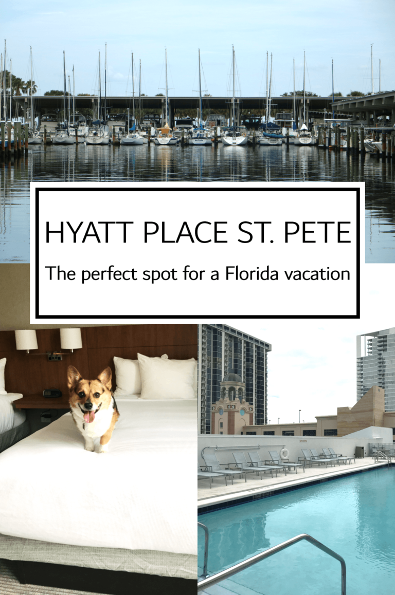 Get the Best St. Petersburg, Florida Hotel Deal at the Hyatt Place