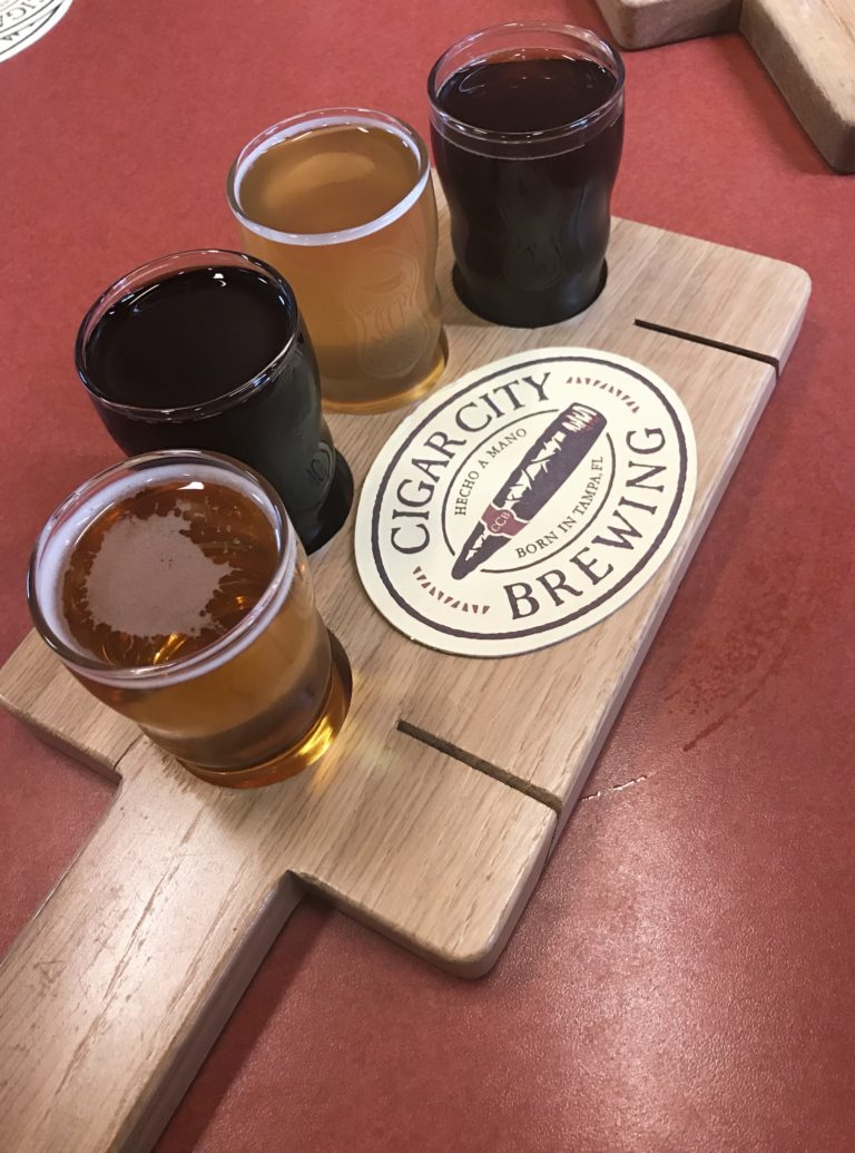 Brewery Series: Cigar City, Tampa's Most Famous Brewery