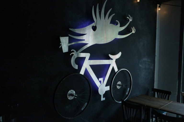 Brewery Series: Cycle Brewing Review