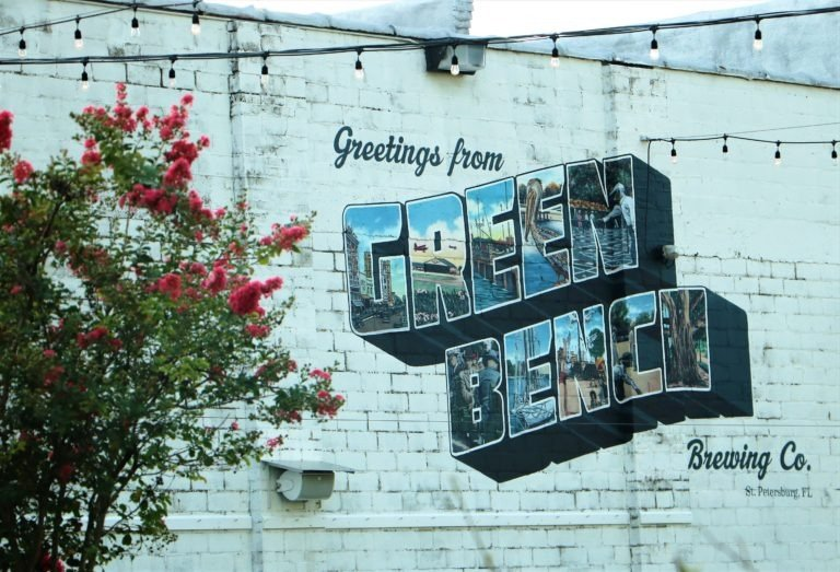 Green Bench Brewing Review