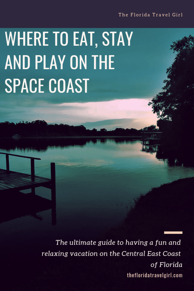 Space Coast Florida Ultimate Travel Guide